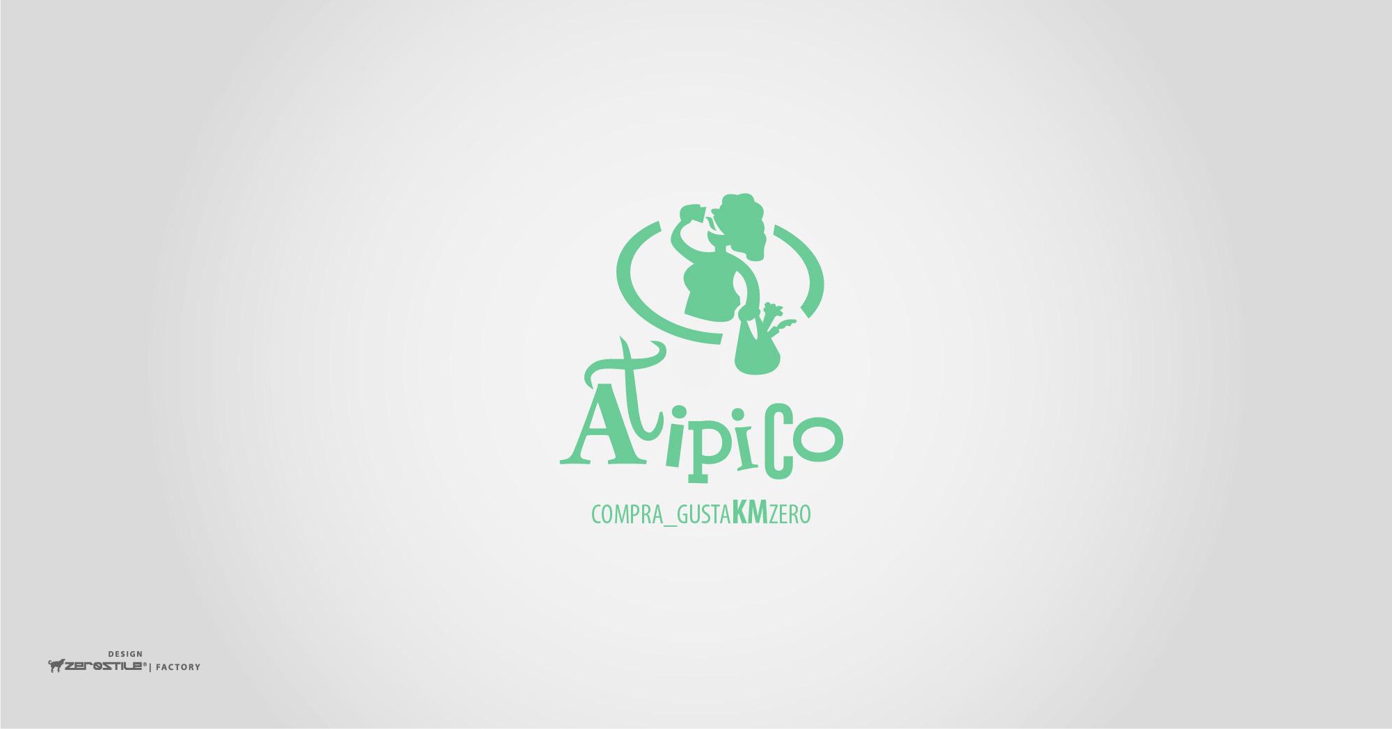 Logo_Atipico_Porfolio Gallery_Porfolio Gallery