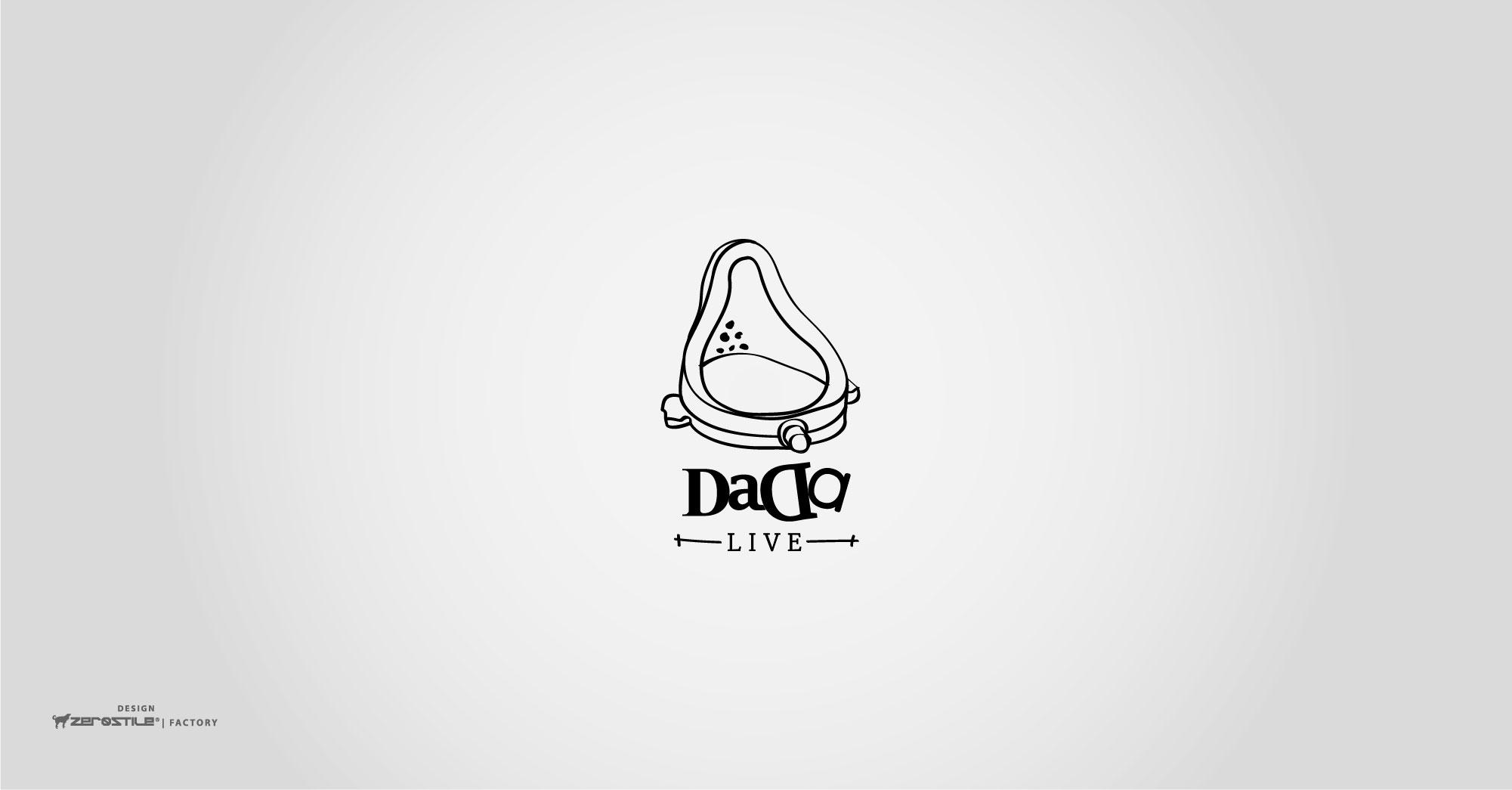Logo_DADALIVE_Porfolio Gallery_Porfolio Gallery