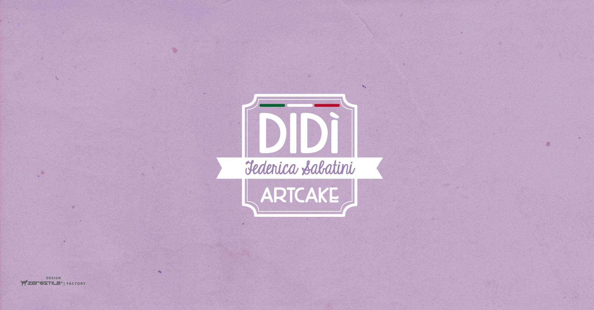 Logo_didiartcake_Porfolio Gallery